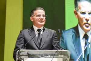 Pedro Brache, presidente Conep