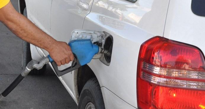 Despacho gasolina