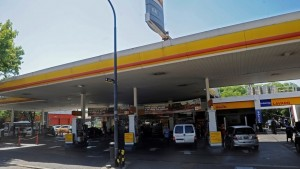 Estación combustibles
