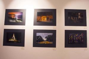 Exposición fotografía Banreserbas