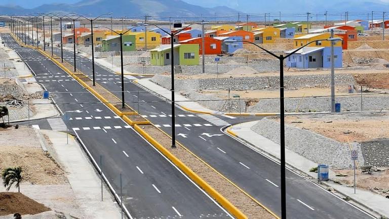 Proyecto construcción casas El Carrizal, Azua
