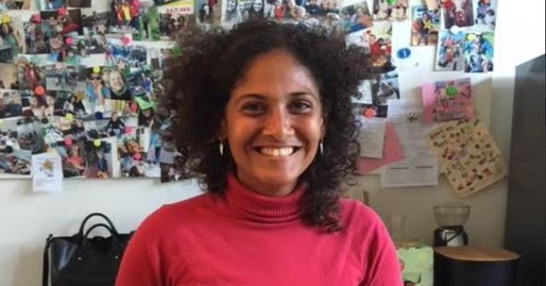 Teresa María Disla