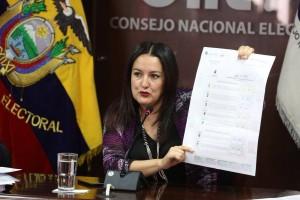 Consejo Electoral de Ecuador