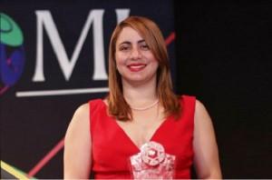 Diputada Gloria Reyes