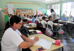 Educación continúa evaluacion docente