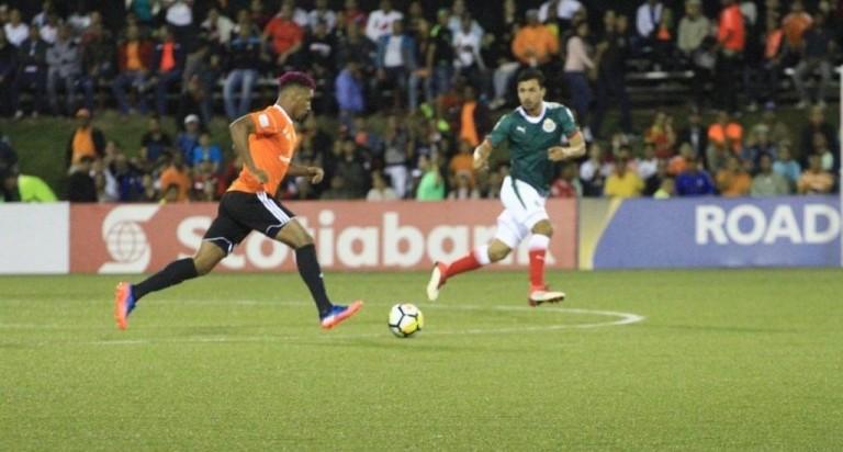 Las Chivas superan al Cibao FC