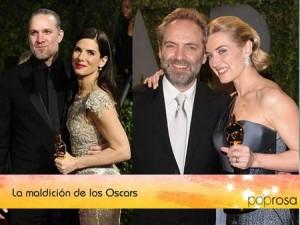 Maldición de los Oscars