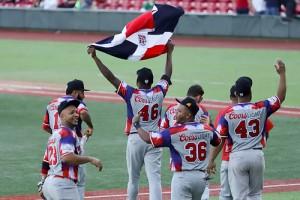 RD vence a Cuba en Serie del Caribe