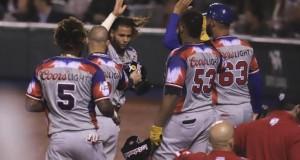 RD vence a Cuba y va a la final Serie del Caribe