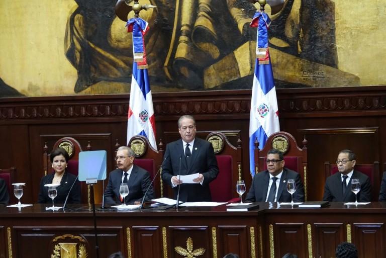 Senado creará nueva comisión ley de partido