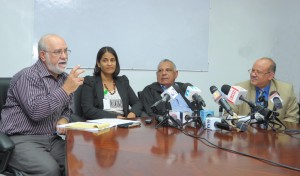 Autoridades Salud explican casos difteria