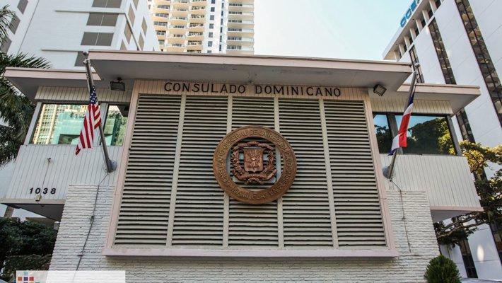 Consulado RD en NY