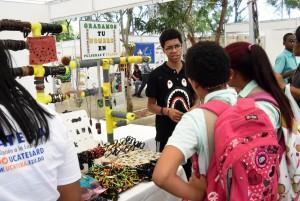 Feria Turística Descubre Barahoa 2018