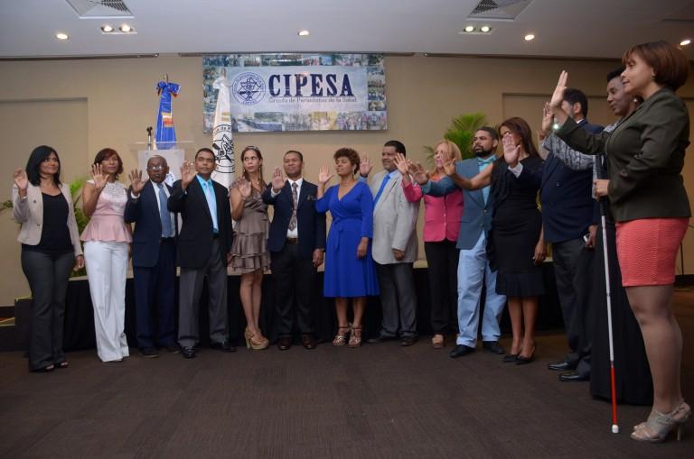 Directiva Cipesa 2018-2020