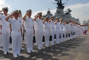 Escuadra Naval Taiwán