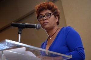 Yris Neida Cuevas, presidenta Cipesa 2018-2020