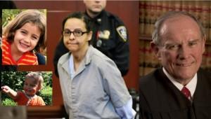 Condena niñera dominicana