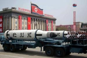 Norcorea desmantelará centro de pruebas nucleares
