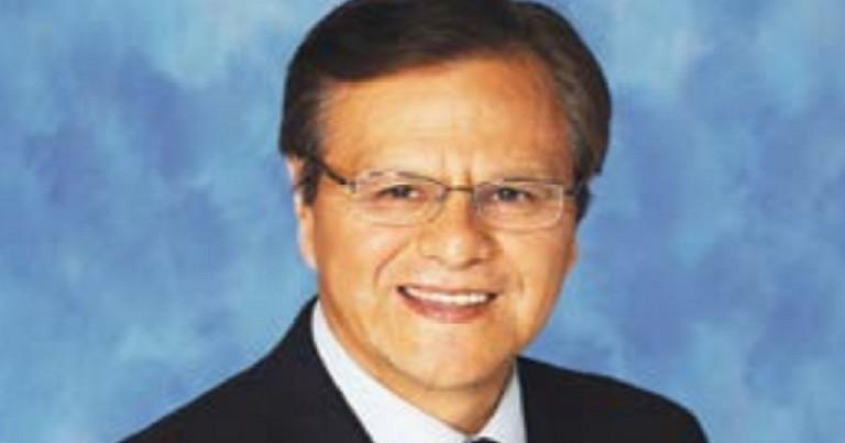 DR. Flavio Soliz