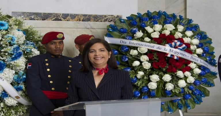Maira Jiménez Pérez, directora BS