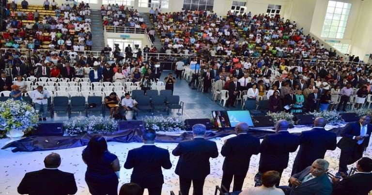 Adventistas piden plan contra delincuencia