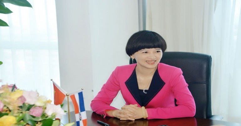 Fu Xinrong