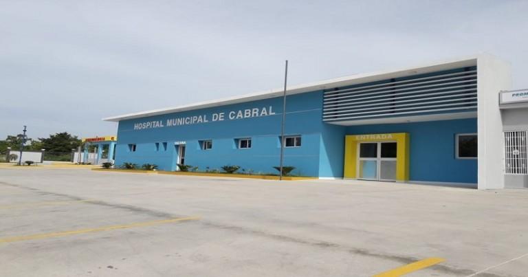 Hospital de Cabral