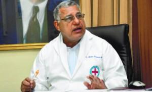 Doctor Héctor Quezada