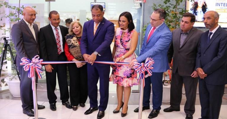 Edesur abre oficina en occidental mall