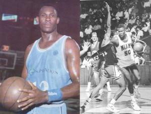 Tito Horford exestrella de la NBA
