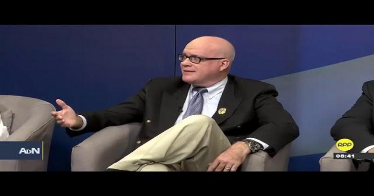 SR. Orlando Gutiérrez Boronat