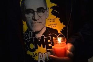Santo Óscar Romero