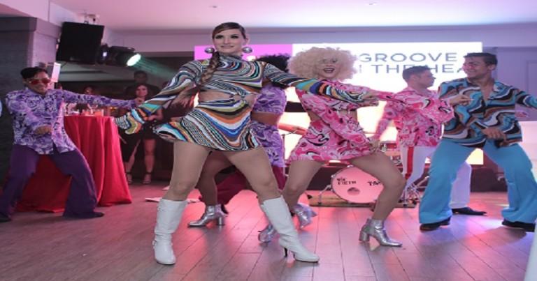 BRITCHAM celebra con fiesta UK Extravaganza
