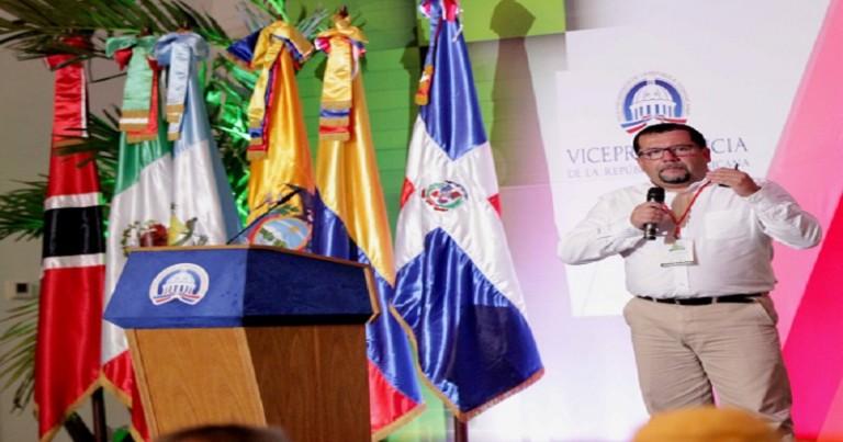 Gabriel González experto agrícola chileno