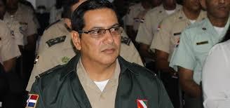 José Eugenio Matos de la Cruz