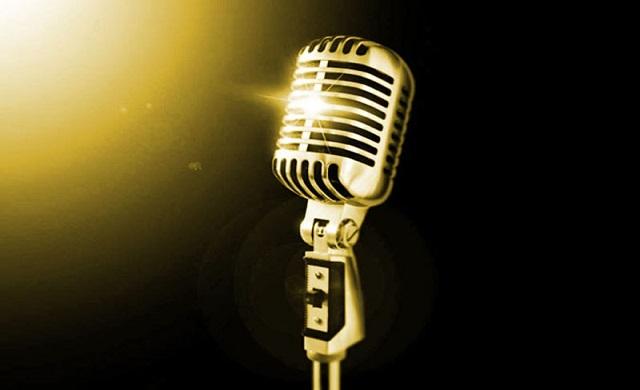 Microfono-de-Oro