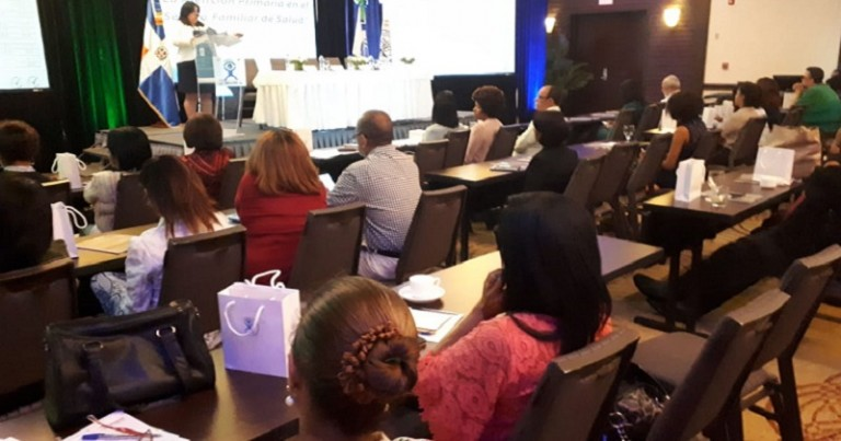 Silsaril realiza encuentro con periodistas de la salud