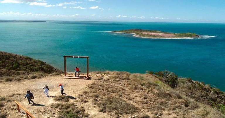 Turismo en el Morro