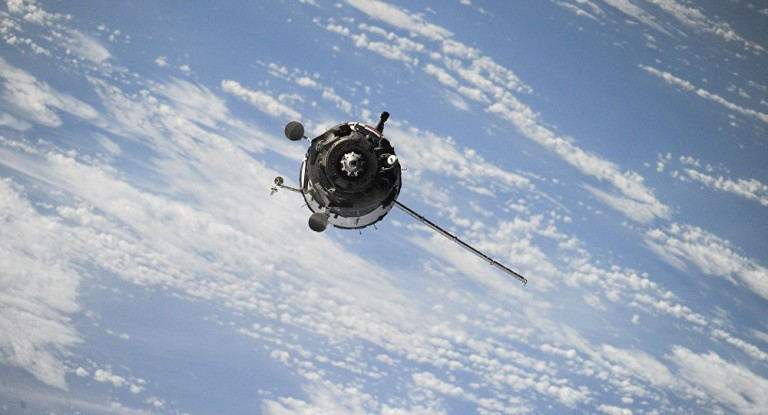 China lanza satélite del proyecto Hongyun