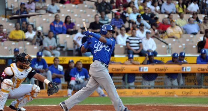 Round Robin béisbol dominicano