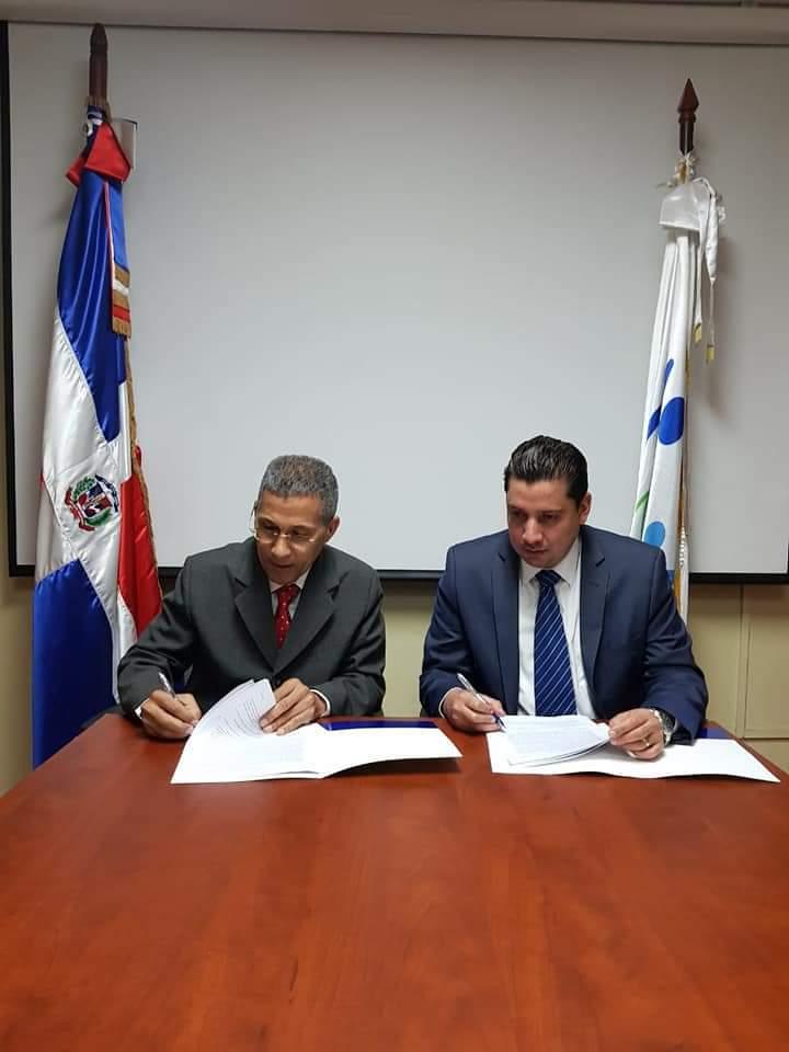 Centro Juan XXIII y Semma firman acuerdo