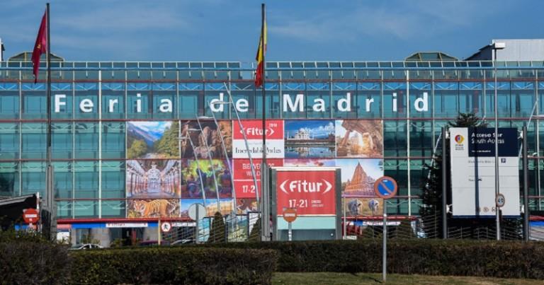 Fitur Madrid 2019