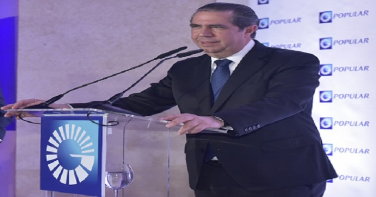 Francisco Javier García en Fitur 2019