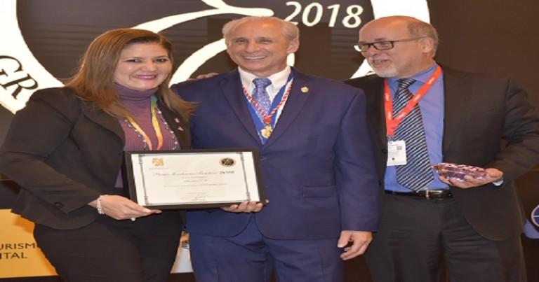 Premio FITUR 2019