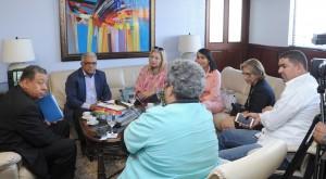 SP y sociedades coordinan campañas preventivas
