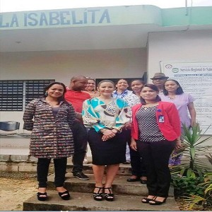 Font-Frias en la Isabelita