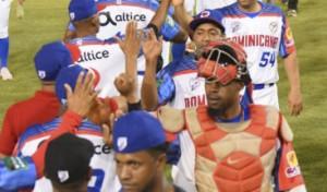 RD vence a Panamá