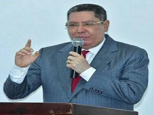Ramón Valerio, viceministro Educación