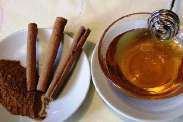 Canela y miel