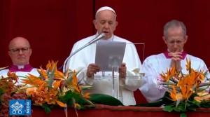 Papa Francisco pide por Venezuela y Nicaragua